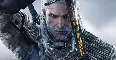 CD Projekt RED celebra el 5.° aniversario de <em>The Witcher: Wild Hunt</em>