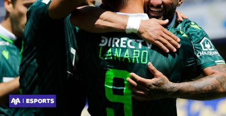 Santiago Wanderers confirma su plaza en la segunda división de League of Legends