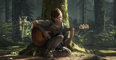 <em>The Last of Us: Part II</em> quiere hacerte sentir la presión de la supervivencia
