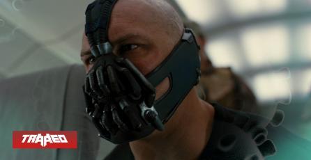 Demanda por máscaras de Bane se disparan en medio de la Pandemia