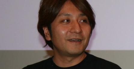 Es oficial: Ken Imaizumi dejó Kojima Productions y se unió a Tencent
