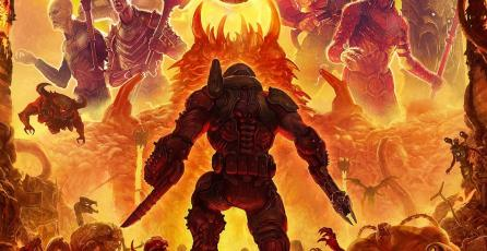 ¡Escucharon a la comunidad! Quitarán Denuvo Anti-Cheat de <em>DOOM Eternal</em>