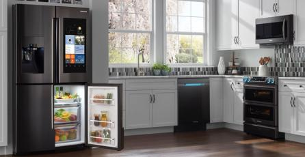 Ya no puedes comprar solamente de tu celular, incluso... ¿refrigeradores?