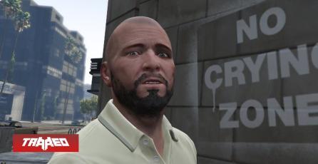 Se acabó: Botando la plataforma y saturando Internet Grand Theft Auto V deja de estar gratis en PC
