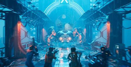 Devs de <em>The Ascent</em> destacan lo rápido que es trabajar en Xbox Series X