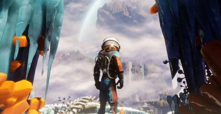 <em>Journey to the Savage Planet</em> ya está disponible en Nintendo Switch