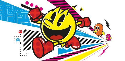 #ViernesRetro: <em>Pac-Man</em>
