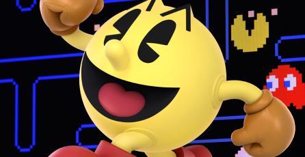 ¡La legendaria franquicia <em>Pac-Man</em> cumple hoy 40 años!