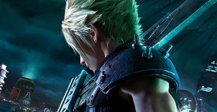 <em>Final Fantasy VII: Remake</em> rompió récord de ventas de la franquicia