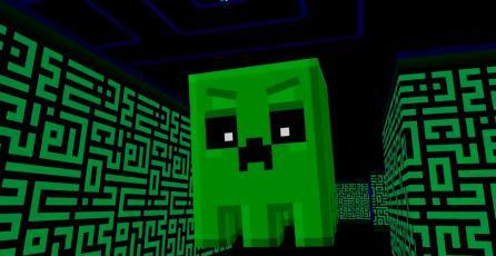 <em>Minecraft</em> festeja el aniversario de <em>Pac-Man</em> con un increíble DLC