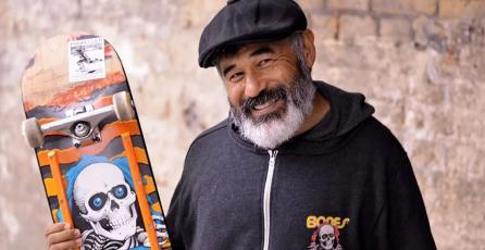 Steve Caballero protagoniza el nuevo video de <em>Tony Hawk's Pro Skater 1 + 2</em>