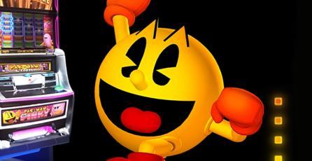 Inteligencia artificial recrea <em>Pac-Man</em> sin usar un motor de juego