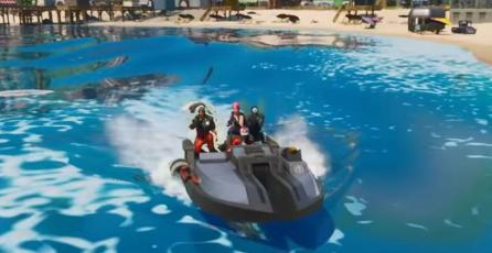 <em>Fortnite</em>: el evento de fin de la Temporada 2 del Battle Royale ya tiene fecha