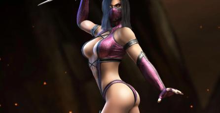 Por esta razón, Mileena y otros personajes no han llegado a <em>Mortal Kombat 11</em>