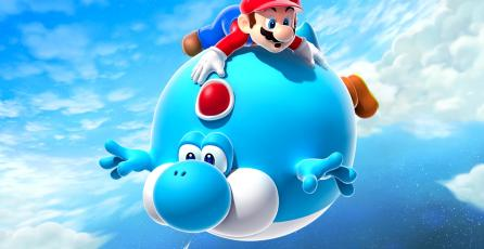¡<em>Super Mario Galaxy 2</em> cumple 10 años!