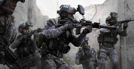 Activision ya te da premios por ver la Call of Duty League en YouTube