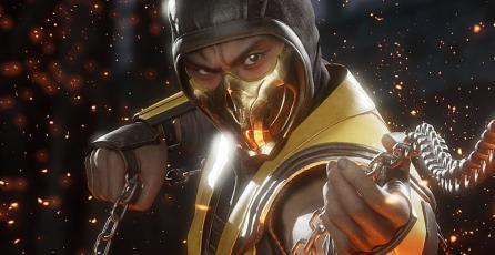 NetherRealm tendría otros proyectos además de <em>Injustice</em> y <em>Mortal Kombat</em>