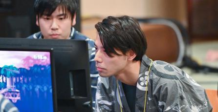 Profesional japonés de <em>Super Smash Bros.</em> quiere ser tan bueno como MkLeo