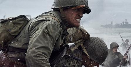 PS Plus: descarga <em>Call of Duty: WWII</em> gratis a partir de esta semana