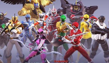 <em>Power Rangers: Battle for the Grid</em> recibirá más personajes como DLC