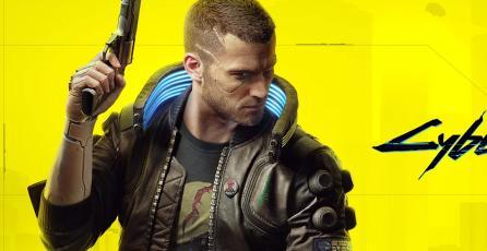 Rifarán un Xbox One X de <em>Cyberpunk 2077</em> y gamers de México pueden participar