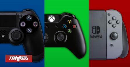 PlayStation 4 y PlayStation 3 son las consolas más buscadas en Chile durante la cuarentena