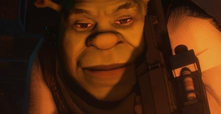 ¿Nemesis te da miedo? Mod para <em>Resident Evil 3</em> lo cambia por Shrek
