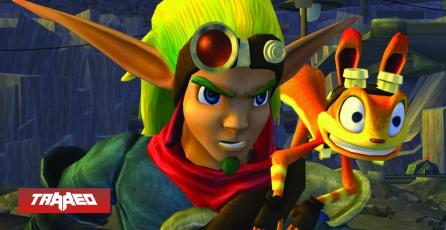 RUMOR: Jak and Daxter Remake llegaría como juego de lanzamiento para PlayStation 5