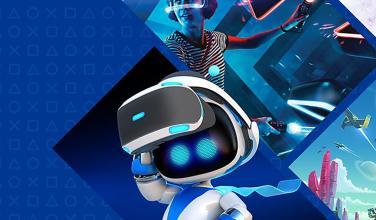 <em>Dreams</em> pronto podría dar soporte a PlayStation VR