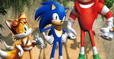 ¿Habrá más juegos o capítulos de <em>Sonic Boom</em>? SEGA responde