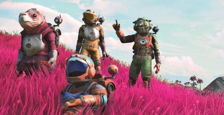 Xbox Game Pass: <em>No Man's Sky</em> se unirá al servicio muy pronto