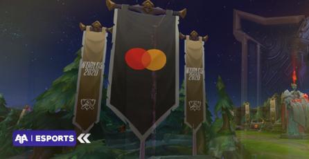 League of Legends anuncia estreno de publicidad dentro de las partidas de Esports