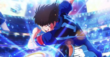 <em>Captain Tsubasa: Rise of New Champions </em>ya tiene fecha de estreno