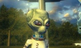 Games With Gold junio: descarga <em>Destroy All Humans! </em>gratis
