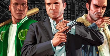 Pista parece indicar que veremos <em>Grand Theft Auto VI </em>antes de abril de 2024