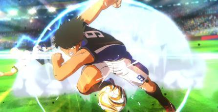 ¡Impresionantes! Mira las ediciones especiales de <em>Captain Tsubasa: Rise of New Champions</em>