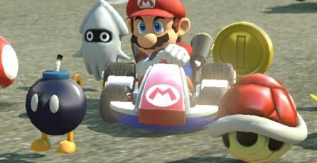 Accidente automovilístico con una tortuga es blanco de burlas sobre <em>Mario Kart</em>