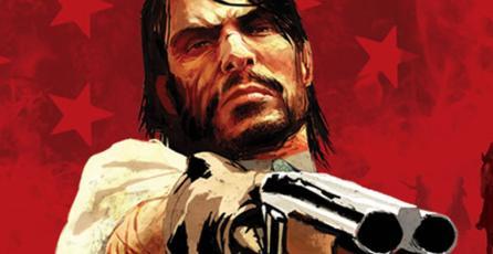 <em>Red Dead Redemption</em> es la principal inspiración de <em>Ghost of Tsushima</em>