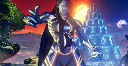 <em>Street Fighter V</em> recibirá más personajes en su próxima y última temporada