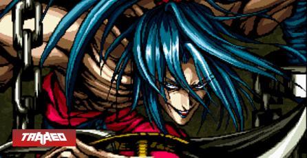 Samurai Shodown Collection llegará GRATIS a PC la segunda semana de junio