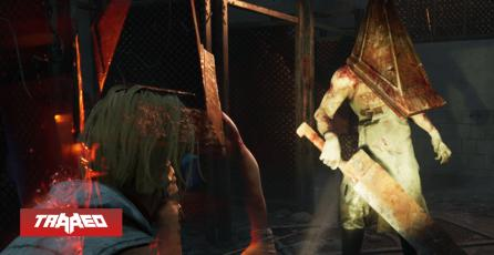Silent Hill estará de regreso pero como DLC de Dead by Daylight