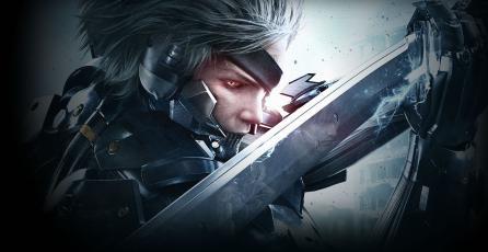 Quédate en casa: <em>Metal Gear Rising: Revengeance</em>, el retorno triunfal de Raiden
