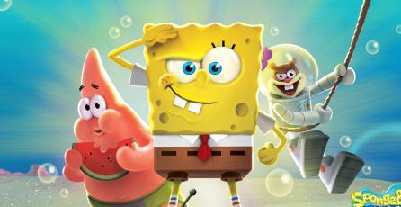 Así se escucha <em>SpongeBob: Battle for Bikini Bottom – Rehydrated</em> en varios idiomas