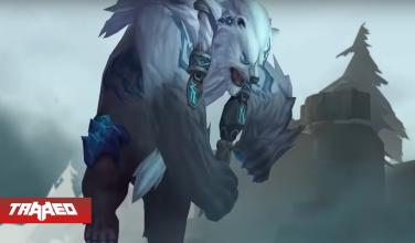 ESTÁ AQUÍ: League of Legends libera la jugabilidad final del Rework de Volibear