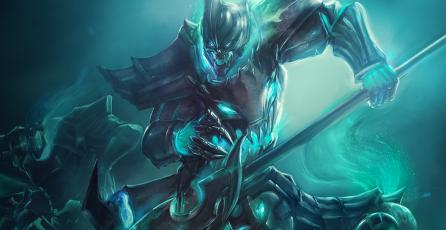 <em>League of Legends</em>: prepárate para ver anuncios en la Grieta del Invocador en eventos de esports