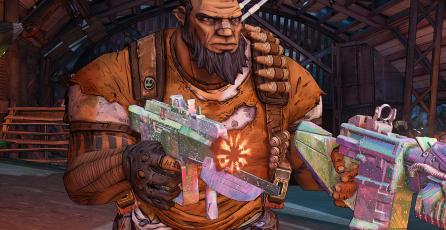 Confirmado: Epic Games Store regalará <em>Borderlands: The Handsome Collection</em>
