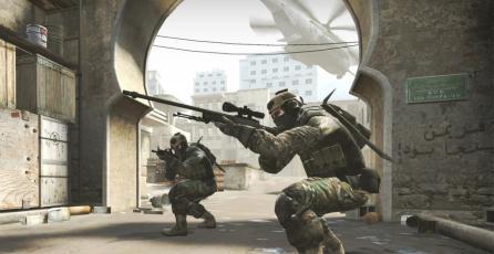 Descubren a hombre jugando torneo de <em>Counter-Strike: GO</em> exclusivo de mujeres