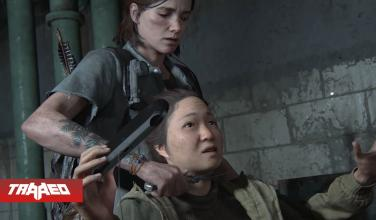 "Fanáticos celebran el ""cameo"" de PlayStation Vita en nuevo gameplay de The Last of Us"