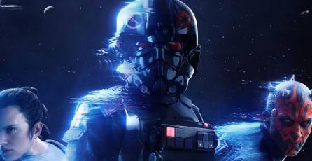PS Plus junio: descarga <em>Star Wars: Battlefront II</em> gratis