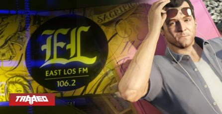"""""""El Rey y Yo"""": La canción del grupo chileno que se tomó East Los FM en GTA V"""